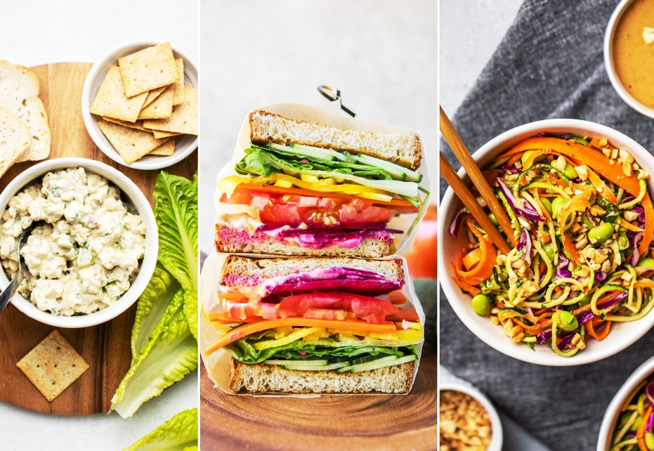 Easy Vegan Dinner Ideas You'll Love