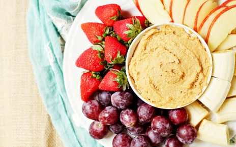 Fruit and Nut Butter